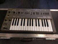 Roland SH101 Analog Synthesizer