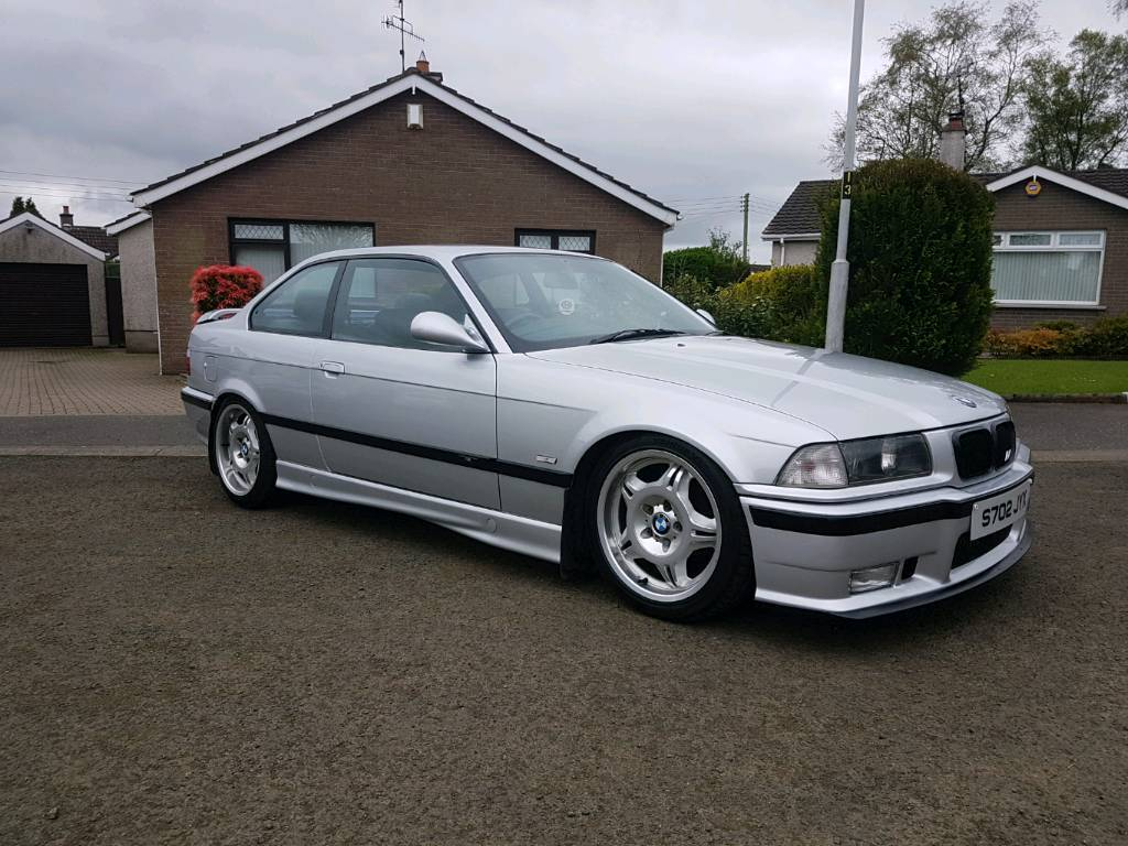 bmw e36 328i sport in ballymena county antrim gumtree. Black Bedroom Furniture Sets. Home Design Ideas