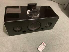 490237c8d1f7 Wireless Bluetooth Speaker   Dock