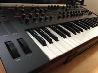 Dave Smith Instruments Pro 2 paraphonic synthesizer