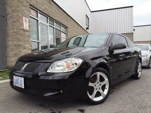2008 Pontiac G5 GT - CLEAN! 5spd, sunroof-RUST PROOFED since new