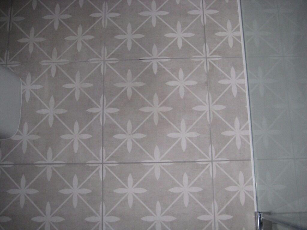 Tiles Laura Ashley Wicker Dove Grey In Ripon North