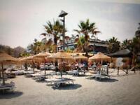Spain, Marbella Hotel...4star