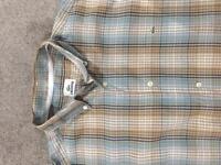 Men's Lacoste shirt size Medium