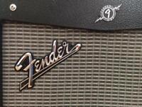 Fender Mustang I v2 AMP