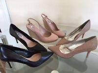 NEW Dune Shoes Size UK 6
