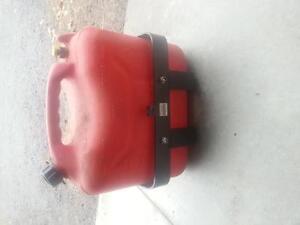 5 gallon atv holder Belleville Belleville Area image 1