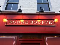Sous Chef - French Restaurant - Bonne Bouffe
