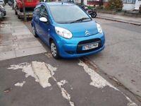 citroen c1 splash 4 door 1.0 2010 £20 road tax cheap to insure £1595