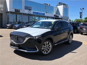 2018 Mazda CX-9 Signature, A MUST DRIVE, GREAT VALUE