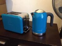Kenwood kettle & toaster