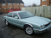 CLASSIC JAGUAR XJ8 3.2 EXECUTIVE SPECIAL SHOW CAR