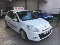 Renault Clio 1.2 I-Music *** ONLY 66,000 MILES! ***