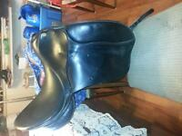 "kincade 18""dressage saddle"