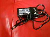 HP laptop charger 18.5v