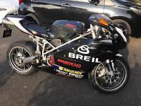 2008 Ducati 749