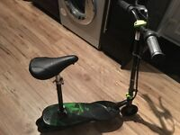 Electric scooter for sale vgcd