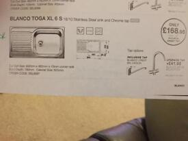 BRAND NEW SINK FOR SALE! BARGAIN! Look at info!!!!