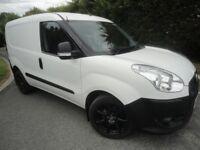 2014 Fiat DOBLO No VAT