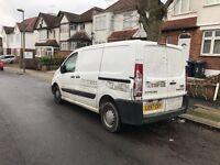 Citroen dispatch van for sale engine 1.6 d !!