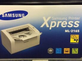 Samsung Xpress ML2165 Laser Printer