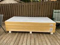 Celotex XR4165 Insulation Board 1.2m x 2.4m - 165mm