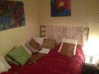Clean room for single oerson.