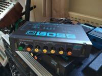 Boss ROD-10 Overdrive