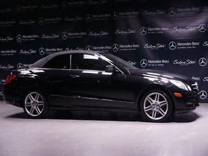 2013 Mercedes-Benz E350 Cabriolet Premium Package, AMG Sport Pac