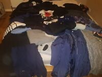 Huge bundle of women's clothing size 22 - 24