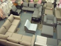 New & Quality Used Furniture - Sofa's, Dining Tables, Chairs, Book Cases, Footstools