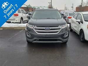 2015 Ford Edge SEL CUIR AWD ECOBOOST