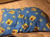 Thomas the tank engine giant pillow