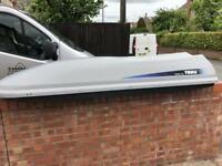 Thule alpine 500 roof box