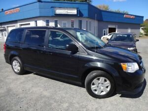 2012 Dodge Grand Caravan SE STOW'N GO MODE ECONO A/C MULTIZONE P
