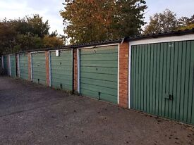 Garage/Parking/Storage to rent: Caledonia Road, Stanwell TW19 7TD