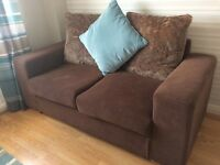Large sofa bed , excellent condition