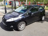 2009 FORD FIESTA 1.25L! 47K LOW MILEAGE! BARGAIN ONLY £2150 NO OFFERS!