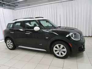 2018 MINI Cooper Countryman TEST DRIVE THIS BEAUTY TODAY!!! 4ALL
