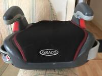 Car seat - Booster