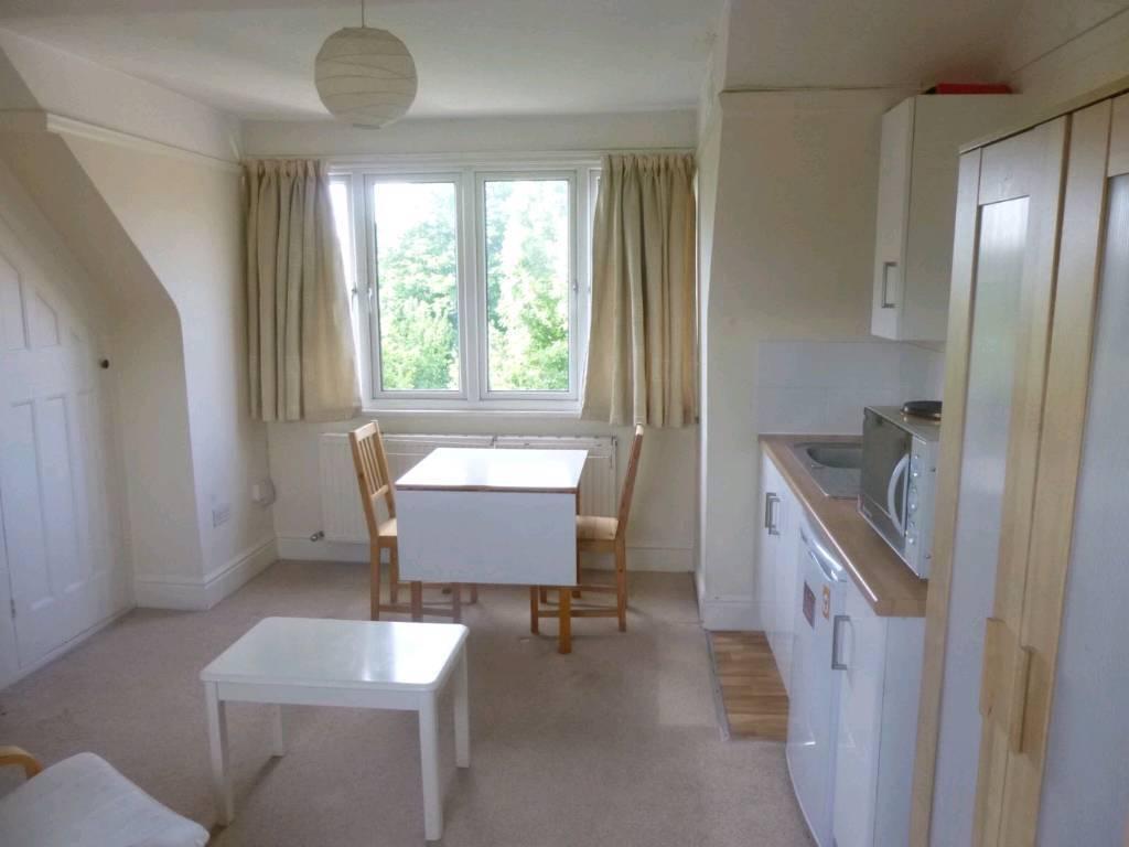 Cozy Flat/Separate Bedroom,Bills/WiFi Inc. NO Agents