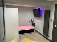 New modern studio for rent