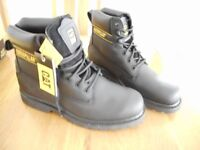 Caterpillar CAT Holten Boots size 11