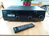 Kenwood KRF-X9050D AV Amp