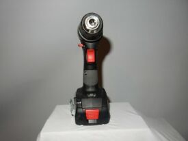 Genuine Wurth Cordless DRILL SCREWDRIVER BS 14V BS LIGHT 1.5AH LED Lamp