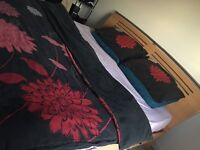 Double / Large King Bed and Mattress for sale CHEAP GREAT QUALITY