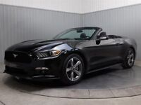 2015 Ford Mustang CONVERTIBLE MAGS