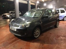 Low mileage zetec s