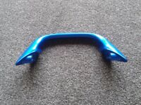 Suzuki GSX650F Rear Grab Handle.