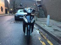 Honda vision 110 (2014) perfect condition low mileage quick sale